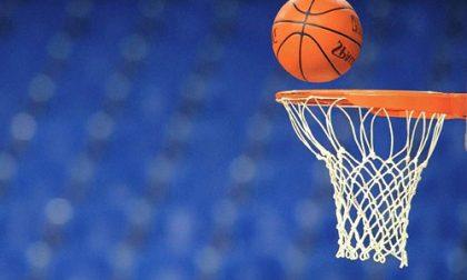 Basket femminile porte aperte nella squadra Under14 femminile dell'SCB 2020/21