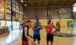 Basket C Gold a Cermenate è iniziata l'era di coach Mazzali
