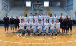 Basket maschile l'azzurro Procida terzo al Torneo di Roseto