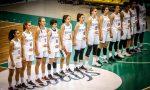 Basket femminile la giovane Italia vola ai quarti