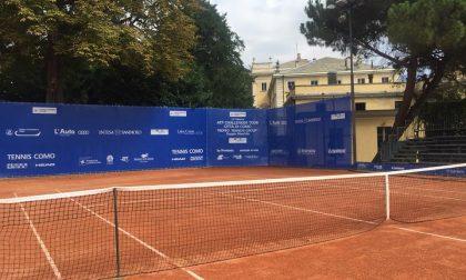 Tennis lariano la selezione Como nel girone 1 debutterà a Villa Olmo l'8 maggio