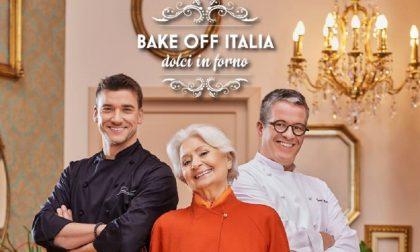 Bake Off Italia 2018 ha due concorrenti comaschi FOTO