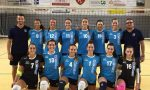 Albese Volley ko a Busto ma buon test