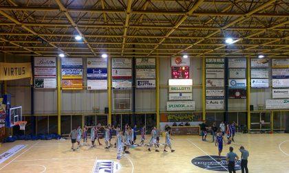 Basket serie C successi per Cantù e Arcisate