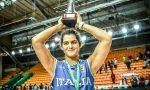 Basket femminile Meriem Nasraoui giocherà in A2 a Bolzano