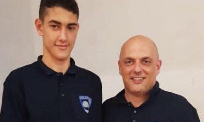 Basket giovanile Cantù debutta il 10 ottobre a Cremona