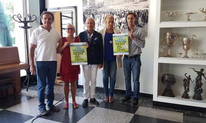 Canottaggio presentato il 1° Trofeo Remare senz'acqua