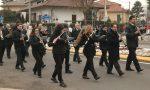 Concerto al parco comunale di Veniano