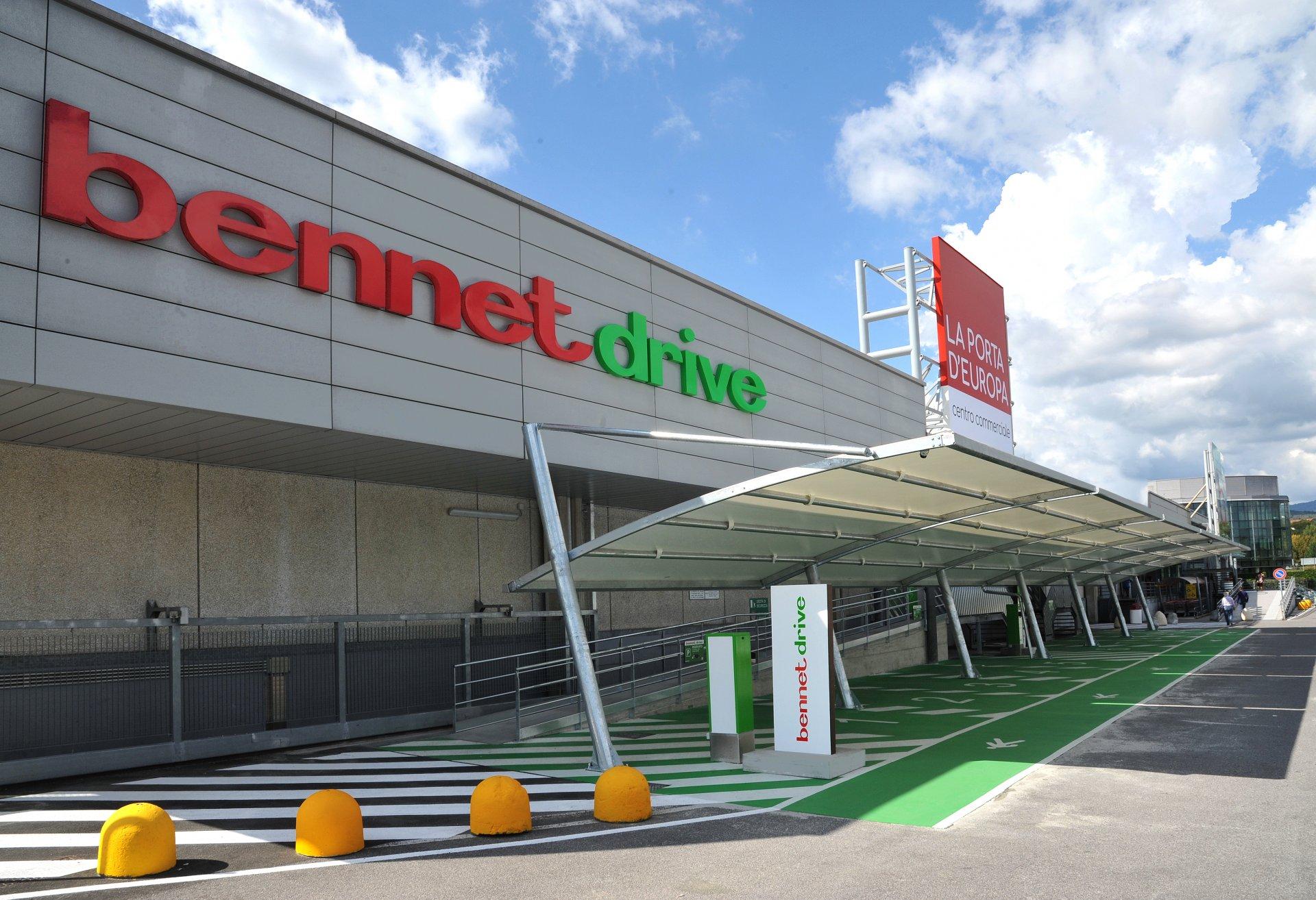online store b46ff 62c4e Bennet Drive apre a Montano Lucino - Giornale di Como