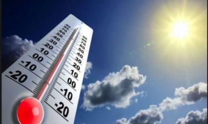In arrivo l'ondata di caldo: disagio anche forte nel Comasco