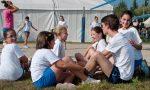 Festa dello sport a Lurate Caccivio