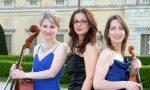 Il Trio Dafne in concerto a Mariano
