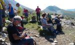 Montagna Escursionismo serata di presentazione del nuovo calendario