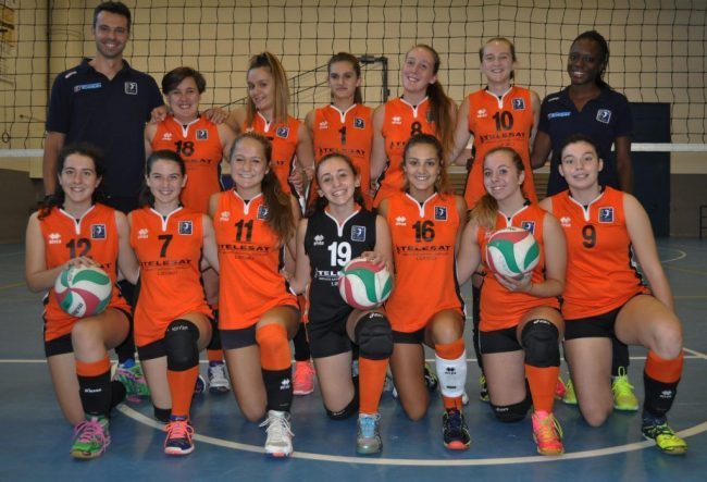Albese Volley Under16 ok