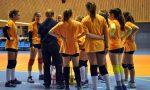 Albese Volley in campo U14, U16 e Prima Divisione