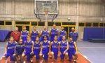 Basket promozione Lurate Caccivio guarda tutti dall'alto