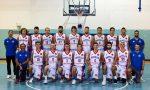 Basket C Silver Rovello stasera sfida gli Arioni in gara1