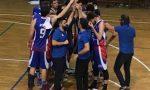 Basket serie C domani nel Gold Cantù e Cermenate