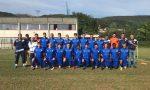Como Calcio gli Juniores U19 dicono addio alle finali nazionali