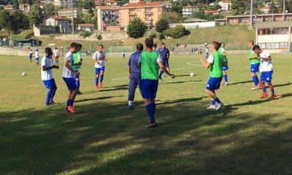 Como calcio, tornano gli open day giovanili organizzati dalla società azzurra