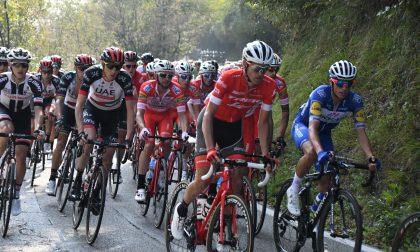 Il Giro di Lombardia arriva a Como: tutte le indicazioni e le modifiche alla viabilità