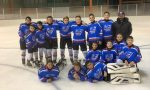 Hockey Como derby vincente per gli Under13