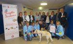 Pet therapy all'ospedale Sant'Anna inizia il progetto con i cani