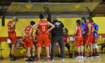 Basket femminile Mariano vince il derby a Cantù