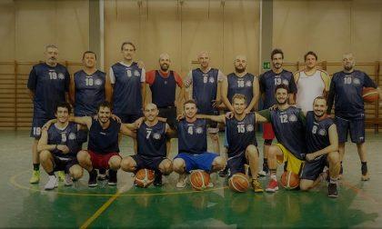 Basket Prima Divisione stasera il derby Cavallasca-Senna e Ponte Lambro-Uggiate
