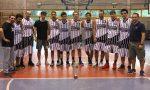 Basket Promozione Inverigo subito ko all'esordio