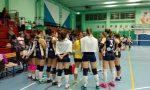 Albese Volley domani sera scontro diretto per la Tecnoteam