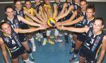 Albese Volley la Tecnoteam saluta ad Offanengo