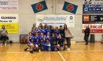 Basket femminile l'Ecostore parte con il piede giusto