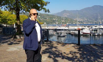 Paratie Como: tutto pronto per presentare il nuovo progetto ma il lago è sempre più basso FOTO E VIDEO