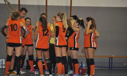 Albese Volley vince solo l'Under14, ko le U16