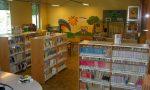 Bando di leva a Figino: 433 euro mensili in biblioteca