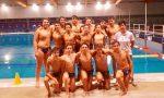 Como Nuoto Under15 maschili doppietta vincente