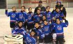 Hockey Como Under11 e Under10 al torneo Piccolo