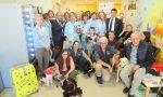 Cani insieme ai pazienti in Pediatria nel ricordo di Arianna