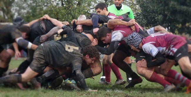 Rugby Como under18
