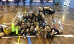 Albese Volley la Tecnoteam ospita il Club Italia