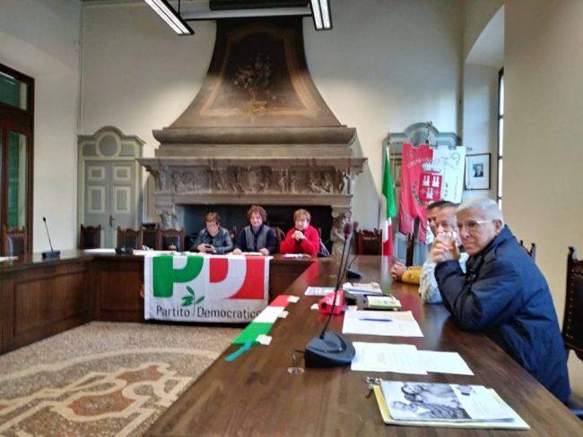 Partito democratico Davide Palermo eletto segretario del Circolo di Olgiate