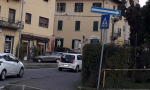 """Ospedale Monteolimpino """"Sparita la segnaletica stradale"""" FOTO"""