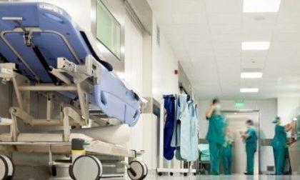 Senza rinnovo di contratto da 14 anni, sciopero della sanità privata: presidio anche a Como