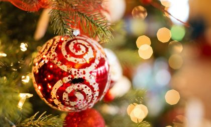 Grazie all'Ave addobbi natalizi... per solidarietà