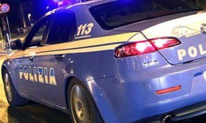 Controlli all'Ippocastano: aggredisce un agente, arrestato cittadino irregolare