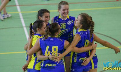 Virtus Cermenate 3-Como Volley 1