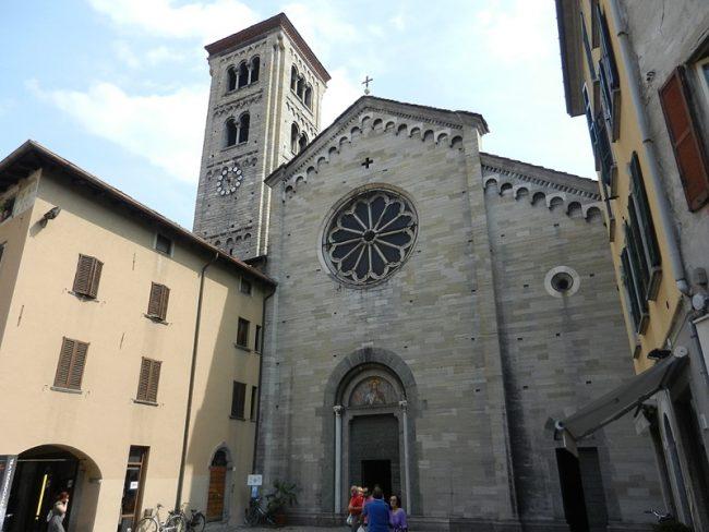 Visita al campanile della basilica di San Fedele con il FAI