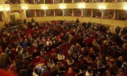 Riparte il coro dell'opera partecipata del Teatro Sociale di Como