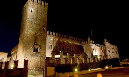Arrivano i mercatini di Natale al Castello di Carimate